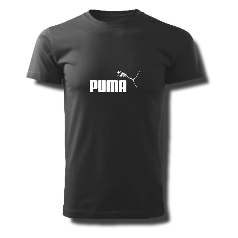 Tričko pánské s potiskem PUMA b8523a169b